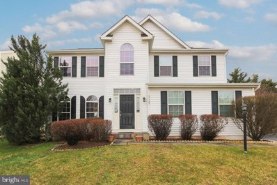 47745 Allegheny Circle, Sterling, VA 20165 - MLS#: VALO383082