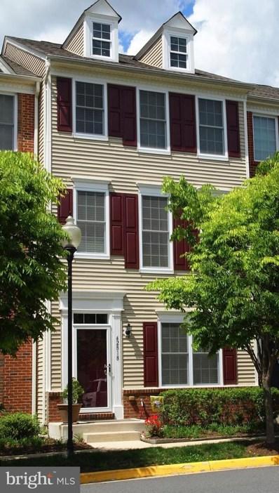 42818 Eggleston Terrace, Chantilly, VA 20152 - MLS#: VALO383084