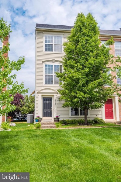 20980 Kittanning Lane, Ashburn, VA 20147 - #: VALO383110