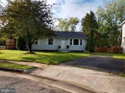10 N Light Street, Lovettsville, VA 20180 - #: VALO383144