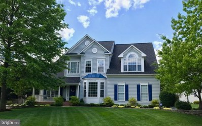 42871 Meander Crossing Court, Broadlands, VA 20148 - MLS#: VALO383152