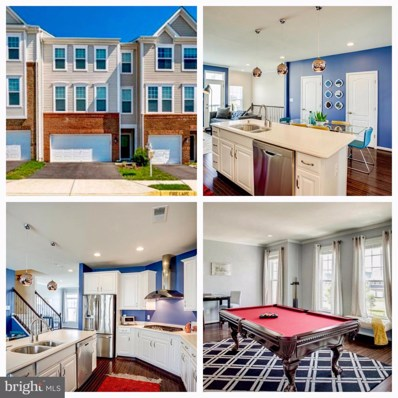 24739 Gracehill Terrace, Aldie, VA 20105 - #: VALO383272
