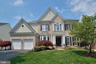 47233 Middle Bluff Place, Potomac Falls, VA 20165 - MLS#: VALO383300
