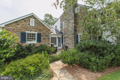 9092 John Mosby Highway, Upperville, VA 20184 - MLS#: VALO383302