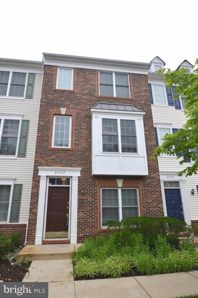 25129 McBryde Terrace, Chantilly, VA 20152 - #: VALO383406