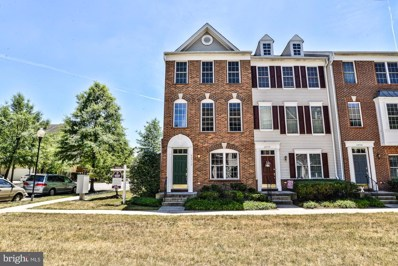 42772 Atchison Terrace UNIT 2A, Chantilly, VA 20152 - #: VALO383576
