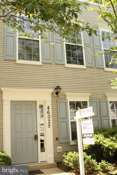 46025 Knight Terrace, Sterling, VA 20166 - #: VALO383710