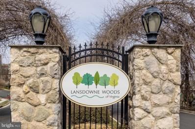 19355 Cypress Ridge Terrace UNIT 1123, Leesburg, VA 20176 - #: VALO383864