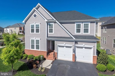 24671 Salmon River Place, Aldie, VA 20105 - MLS#: VALO383898