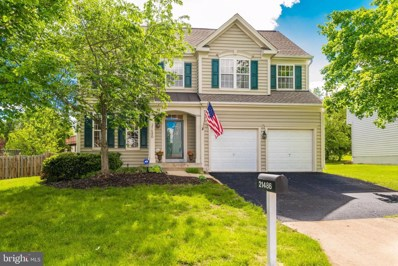 21486 Plymouth Place, Ashburn, VA 20147 - #: VALO383920