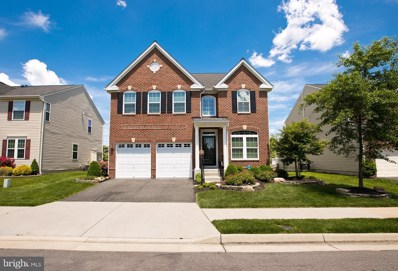 42234 Oasis Court, Chantilly, VA 20152 - MLS#: VALO383930