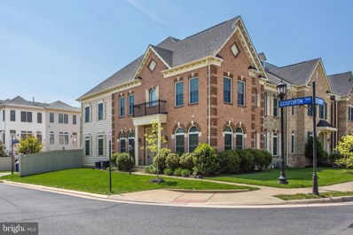 24882 Castleton Drive, Chantilly, VA 20152 - #: VALO384050