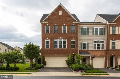 21289 Park Grove Terrace, Ashburn, VA 20147 - #: VALO384064