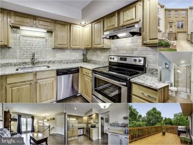 21910 Greentree Terrace, Sterling, VA 20164 - #: VALO384122