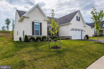 42272 Watling Court, Chantilly, VA 20152 - #: VALO384144