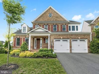 42168 Thorley Place, Chantilly, VA 20152 - #: VALO384224