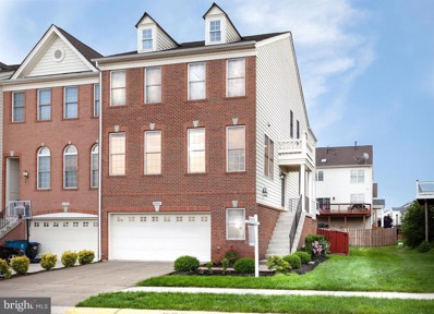 25350 Whippoorwill Terrace, Chantilly, VA 20152 - #: VALO384262