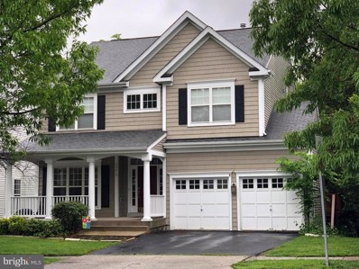 26013 Rachel Hill Drive, Chantilly, VA 20152 - MLS#: VALO384302