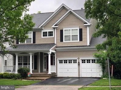 26013 Rachel Hill Drive, Chantilly, VA 20152 - #: VALO384302