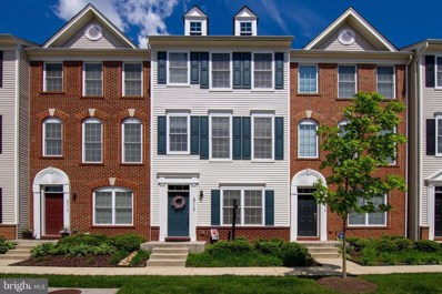 25112 McBryde Terrace, Chantilly, VA 20152 - #: VALO384304