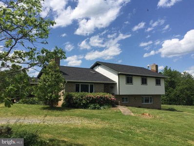 13550 Piney Run Lane, Purcellville, VA 20132 - #: VALO384326