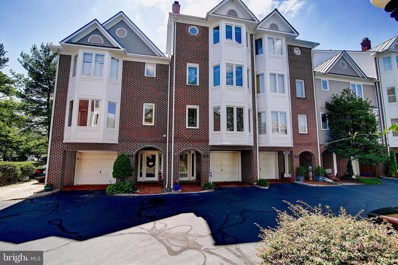 119 Chesterfield Place SW, Leesburg, VA 20175 - #: VALO384338