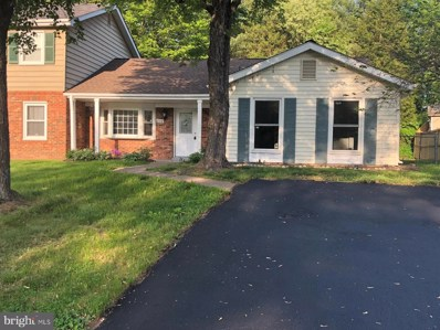 226 N Lincoln Avenue, Sterling, VA 20164 - #: VALO384366