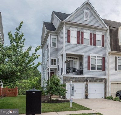 43019 Mill Race Terrace, Leesburg, VA 20176 - #: VALO384430