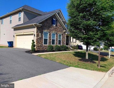 42365 Winsbury West Place, Sterling, VA 20166 - MLS#: VALO384460