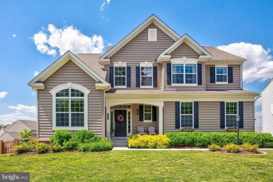13503 Eagles Rest Drive, Leesburg, VA 20176 - #: VALO384512