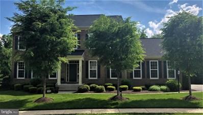 41521 Goshen Ridge Place, Aldie, VA 20105 - #: VALO384564