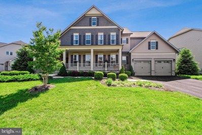 26612 Marbury Estates Drive, Chantilly, VA 20152 - #: VALO384674