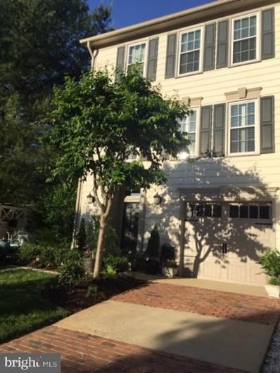 20918 Stanmoor Terrace, Sterling, VA 20165 - #: VALO384686