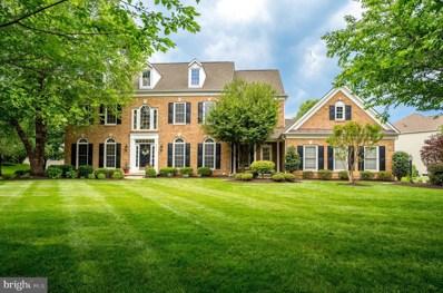 25673 Pleasant Woods Court, Chantilly, VA 20152 - #: VALO384718