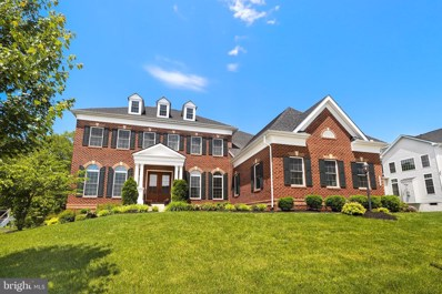 42387 Fawn Meadow Place, Chantilly, VA 20152 - #: VALO384774