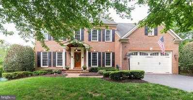 47421 Middle Bluff Place, Sterling, VA 20165 - MLS#: VALO384954