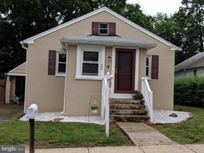22 Pershing Avenue NW, Leesburg, VA 20176 - #: VALO385002