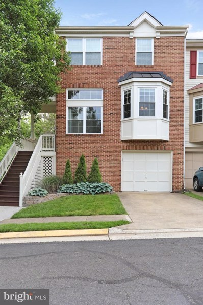 100 Hackley Court, Purcellville, VA 20132 - #: VALO385084