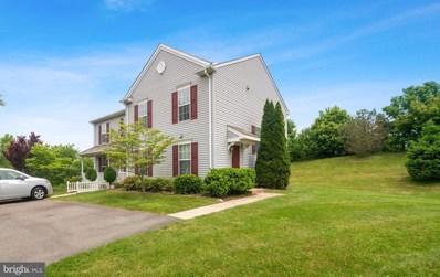 35943 Newberry Crossing Place, Round Hill, VA 20141 - #: VALO385086