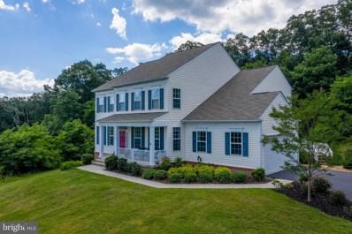 17315 Flint Farm Drive, Round Hill, VA 20141 - MLS#: VALO385358
