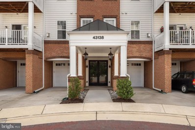 43138 Stillwater Terrace UNIT 102, Broadlands, VA 20148 - #: VALO385436