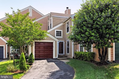21182 Vineland Square, Ashburn, VA 20147 - #: VALO385532