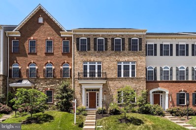 24917 Earlsford Drive, Chantilly, VA 20152 - #: VALO385600