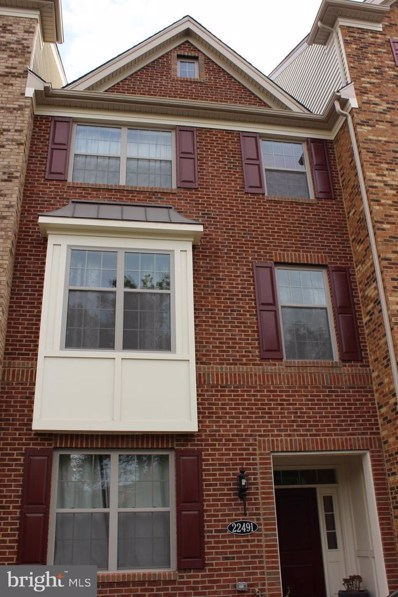 22491 Norwalk Square, Ashburn, VA 20148 - #: VALO385638