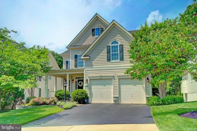 42436 Moreland Point Court, Ashburn, VA 20148 - MLS#: VALO385676