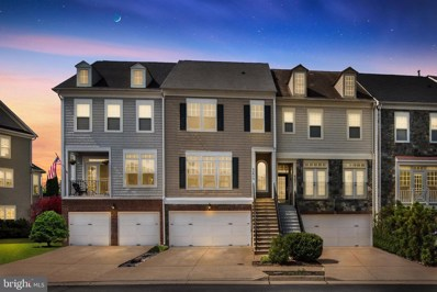 42973 Mill Race Terrace, Leesburg, VA 20176 - #: VALO385706