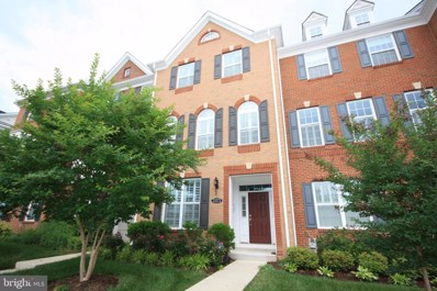 23273 Carters Meadow Terrace, Ashburn, VA 20148 - #: VALO385748