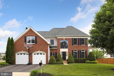22710 Oatlands Grove Place, Ashburn, VA 20148 - #: VALO385754