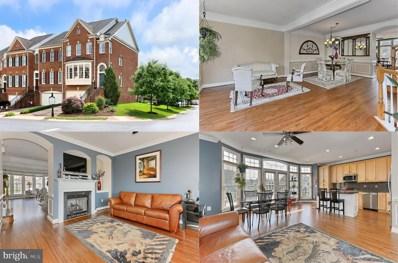 43780 Ballybunion Terrace, Leesburg, VA 20176 - #: VALO385800