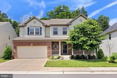 24851 Myers Glen Place, Chantilly, VA 20152 - MLS#: VALO385844